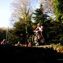 Photo of Tim UPSTON at Forest of Dean