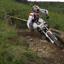 Photo of Joel MOORE at Llangollen