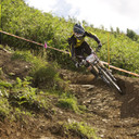 Photo of Perry GARDENER at Llangollen