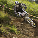 Photo of Oliver MORRIS at Llangollen