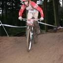 Photo of Michael WILLIAMS (spt) at Llantrisant