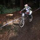 Photo of Tom BARAONA at Forest of Dean