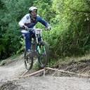 Photo of Sam GOODE at UK Bike Park