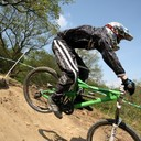 Photo of Chris CALLAND-SCOBLE at BikePark Wales