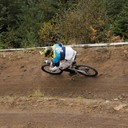 Photo of Chris LAZENBY at Hamsterley