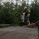 Photo of Billy FORSTER at Hamsterley