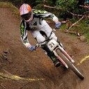 Photo of Mike DYSON at Hamsterley