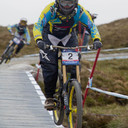 Photo of Fionn GRIFFITHS at Fort William