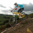 Photo of Simon ARCHER at Moelfre