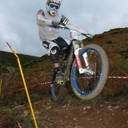 Photo of Wayne SMITH at Moelfre