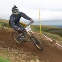 Photo of Chris CHAPMAN at Moelfre