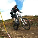 Photo of Ben JACOBS at Moelfre