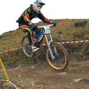 Photo of Tommy MAY at Moelfre