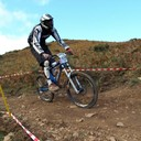 Photo of Andrew PRITCHARD at Moelfre