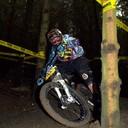 Photo of Andrew COOPER (4x) at Bringewood