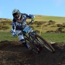 Photo of Chris STABLER at Moelfre