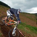 Photo of Rhys EVANS at Llangollen