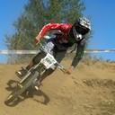 Photo of Joshua BRIERLEY at Caersws