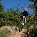 Photo of Daniel BRAUND at Rhyd y Felin