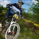 Photo of Adrian BRADLEY at Rhyd y Felin