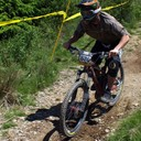 Photo of Andy SMITH (vet) at Rhyd y Felin