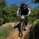 Photo of Dan CARRIER at Rhyd y Felin