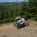 Photo of Sam WAKEFIELD at Rhyd y Felin