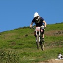 Photo of Johnny BLACK at Moelfre