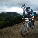 Photo of Luke HOUGH at Caersws