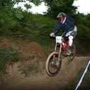 Photo of Philip WHITNEY at Caersws
