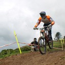 Photo of Neil WHITE (dh) at Moelfre
