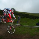 Photo of Billy MATTHEWS at Moelfre