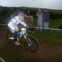Photo of Jamie RIGBY at Moelfre