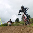 Photo of Sean RADCLIFF at Moelfre