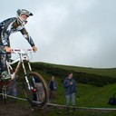 Photo of Jack BOWER at Moelfre
