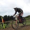 Photo of Chris SINDEN at Moelfre