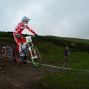 Photo of Taylor VERNON at Moelfre