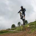 Photo of Kurt BRAIN at Moelfre