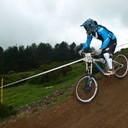 Photo of Marc MCHALE at Moelfre