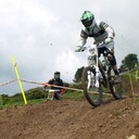 Photo of Jonathan COULIER at Moelfre