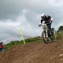Photo of Lee GRATTON at Moelfre