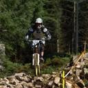 Photo of Dan ELLIS at Nant Gwrtheyrn