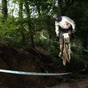 Photo of Rhys EVANS at Caersws