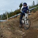 Photo of Chris CALLAND-SCOBLE at Caersws