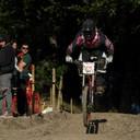 Photo of Ben CATHRO at Caersws