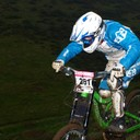 Photo of Joshua PULLAN at Moelfre