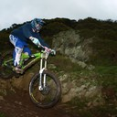 Photo of David DUMPLETON at Moelfre