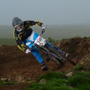 Photo of Paul LEES at Moelfre