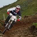 Photo of Glen PEPPETT at Moelfre