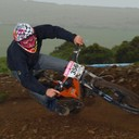 Photo of Sam OLDFIELD at Moelfre